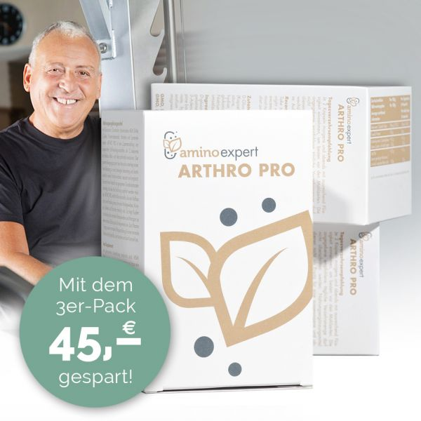 ARTHRO PRO